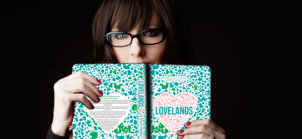 On Writing Lovelands