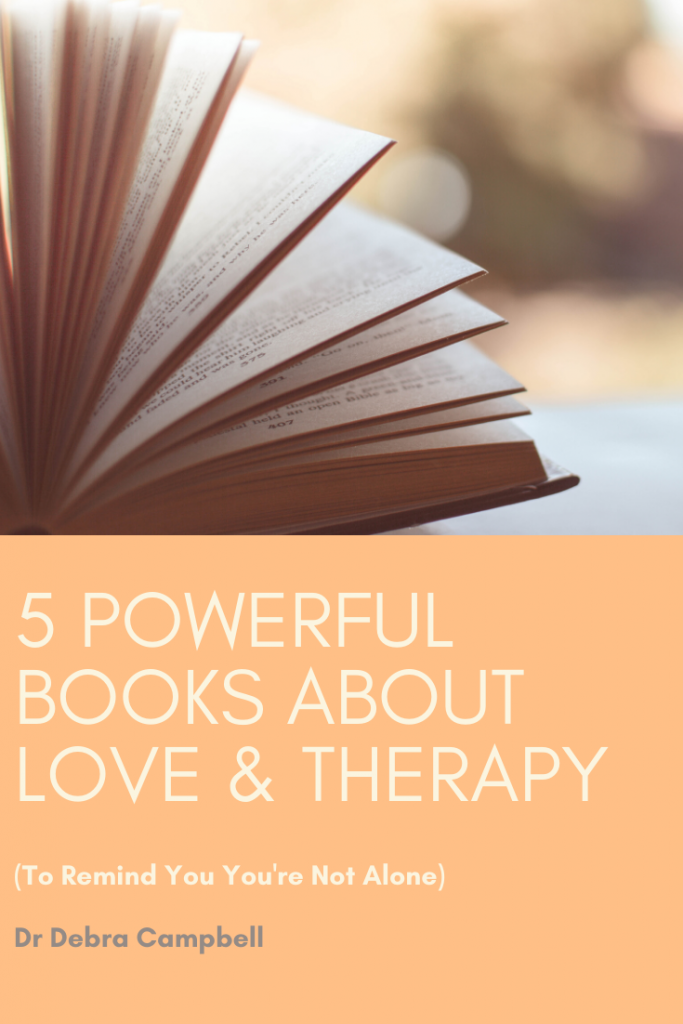 Books about Love and Therapy