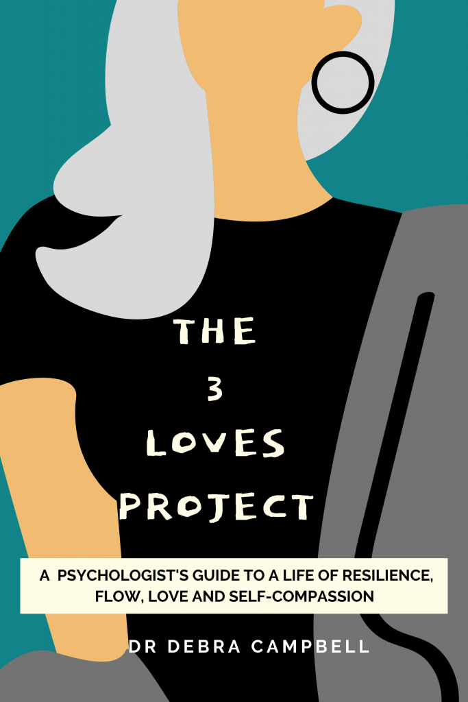 The 3 Loves Project Book